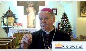ks. biskup Tadeusz Rakoczy