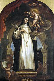 św. Róża z Limy