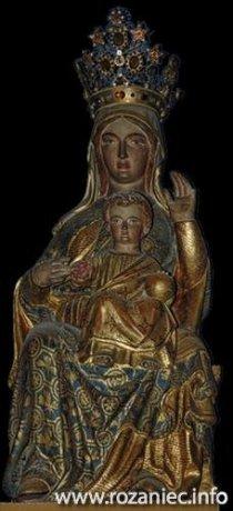 Maryja z Deols