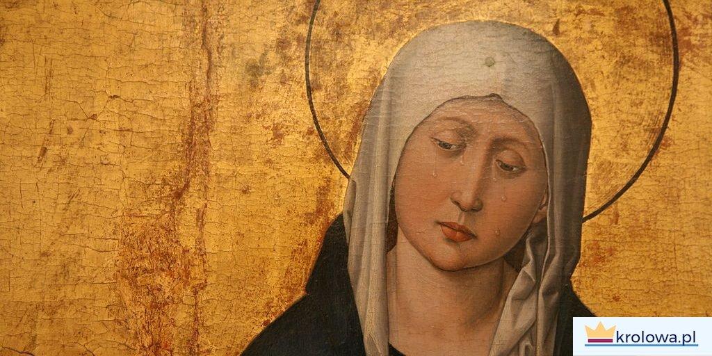 Matka Boża Bolesna