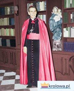 Arcybiskup Sheen