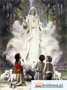 Maryja wśród dzieci