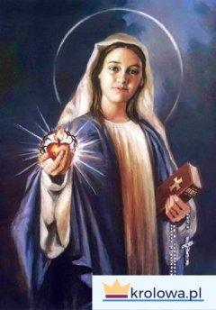 Maryja pocieszycielka
