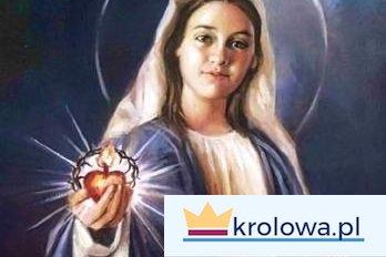 Obietnice różańcowe Maryi