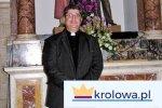Najpiękniejszą z modlitw jest różaniec – ks. Pasquale Mocerino, proboszcz Pompejów