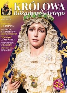 Królowa Różańca Świętego 31
