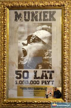 Muniek 50 lat