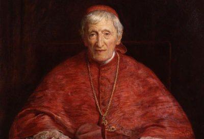 Kardynał John Newman