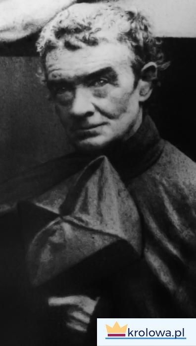 Nawrócony lekarz kapłanem. Jakub Laval (1803-1864)