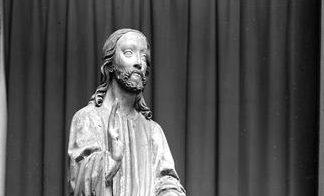 Jezus na osiołku