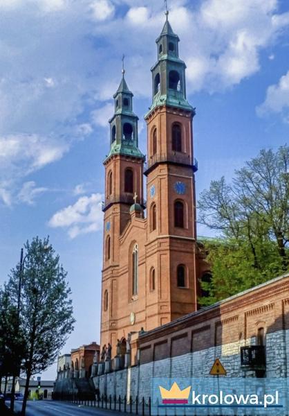 Kościół w Piekarach Śląskich