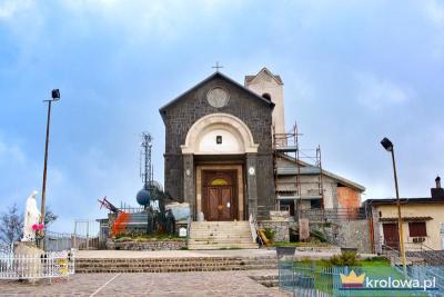 Kościół Monte Faito