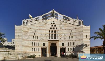Ziemia Święta: Nazaret