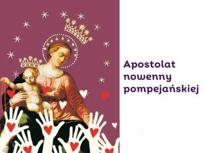 Apostolat nowenny pompejańskiej