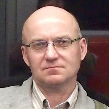Jerzy Kędzierski