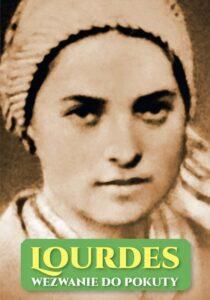 Książka: Lourdes. Wezwanie do pokuty