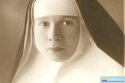 siostra Julia Stanisława Rodzińska