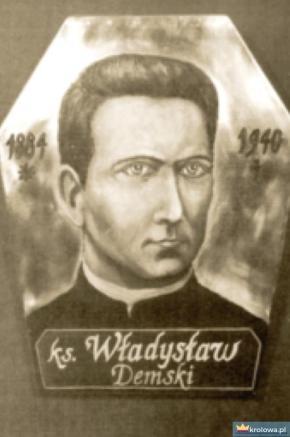 bł. ks. Władysław Demski