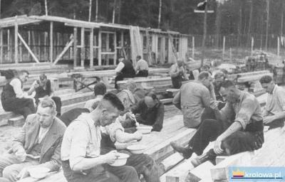 Więźniowe z KL Stutthof