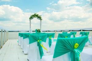 выездная регистрация свадьбы в Кронштадте