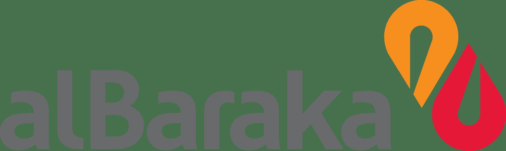 logo albaraka