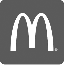 Mc Donalds logosu