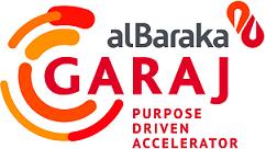 albaraka garaj logo