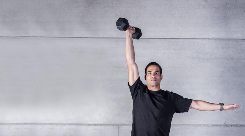 fortalecer el tríceps