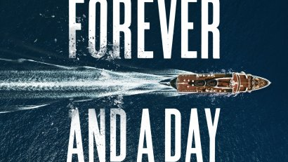 Forever and a day Book Review 007