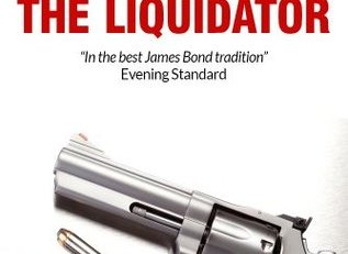 John Gardner The Liquidator Book Review Boysie Oakes