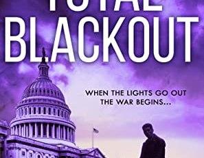 Total Blackout Alex Shaw Book Review Jack Tate