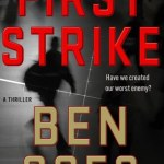 FIrst Strike Ben Coes Book Review