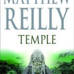 Temple Matthew Reilly Book Review
