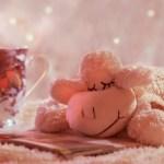Besser schlafen durch Meditation