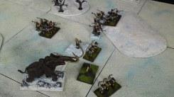 Turn 8 Archers protect Conan