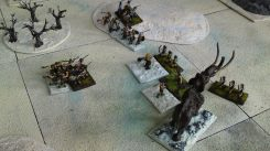 Turn 9 Warbands hacked up