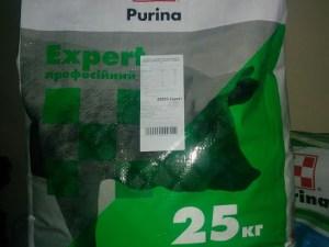 20025 Expert Концентрат професійний для свиней 25 кг