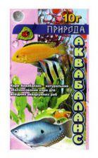 Корм для риб «Аквабаланс» 10*г