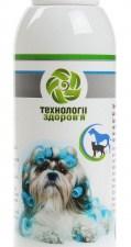 Спрей Технології Здоров'я для гігієни шерсті тварин пробіотичний, гіпоалергенний 150мл
