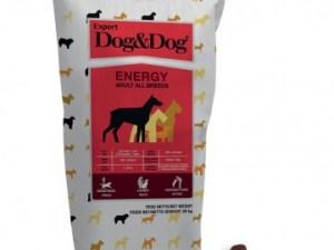 Корм ДОГ&ДОГ Expert Energy  д/собак (дорослих активних) 20 кг