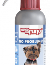Спрей М. Бруно «No problems» нейтралізує запах 200 мл