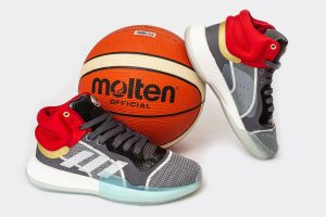 Adidas Marquee boost Marvel