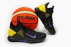 Nike LeBron Witness 4 Оригинал
