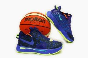 Nike PG 4 Gatorade