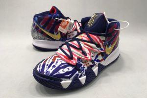 Nike Kyrie Kybrid S2