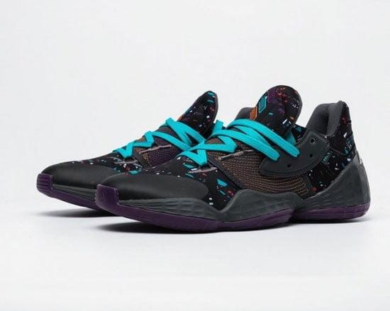 Adidas Harden 4