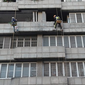 reparacion de fachadas sevilla