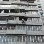 rehabilitacion edificio sevilla