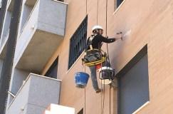 rehabilitacion de edificio sevilla
