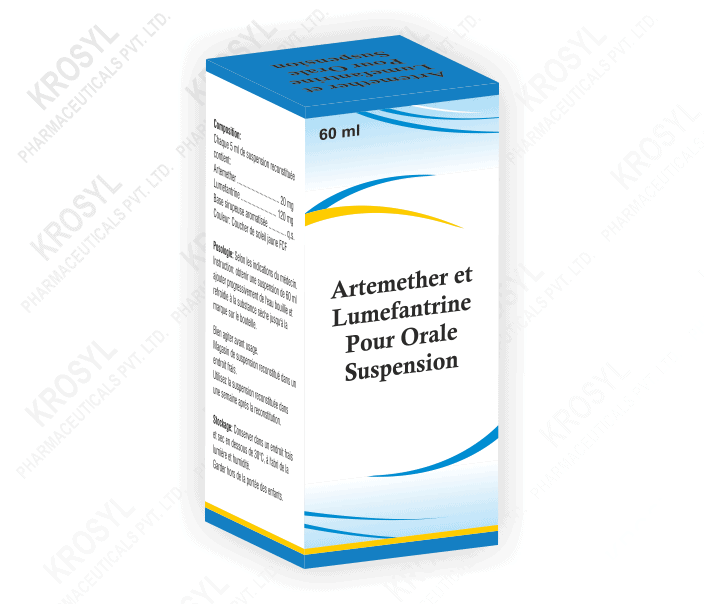 artemether & lumefantrine syrup use / syrup & suspension/ artemether/lumefantrine syrup brands